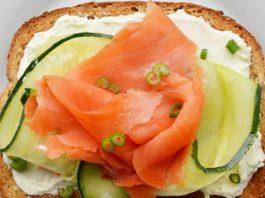 10 вкусных и полезных бутербродов на завтрак