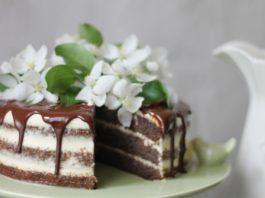 7 лучших рецептов домашних тортов!