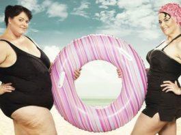 Как похудеть за месяц на 7 кг. Объемы тают на глазах
