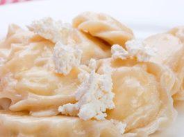 Лучший рецепт вареников с творогом, который точно придется по вкусу всей твоей семье!