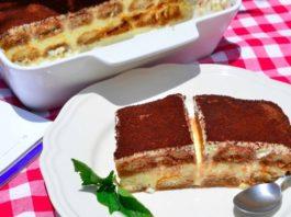 Популярный десерт «Тирамису». Лучше рецепта я не находил!