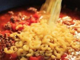Приготовь макароны по-итальянски! Ты больше не станешь варить их в кастрюле