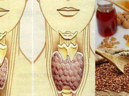 Смешайте по одному стакану гречневой крупы, грецких орехов и меда, и с вами случится нечто ОСОБЕННОЕ!