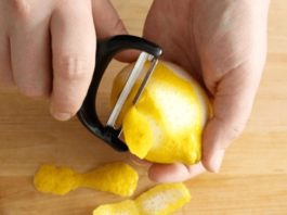 Теперь всегда покупаю на один лимон больше. Этим трюком поделился повар итальянского ресторана