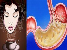 Вот что происходит с вашим организмом,если вы пьете кофе на пустой желудок!