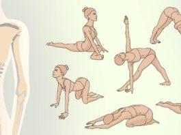 Вот это да! Эти простые упражнения выпрямляют позвоночник и улучшают кровоснабжение мозга!