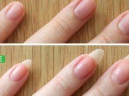 Всего 3 ингредиента подарят твоим ногтям красоту и здоровье! Результат молниеносный