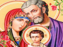 Чудотворная молитва о семье. Её ценность безгранична!