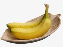 Ешь по 2 банана в день – и не поверишь, что это изменит! С ума сойти!