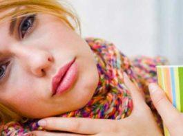 Натуральное средство от боли в горле: всего 4 часа — и симптомов ангины как не бывало!