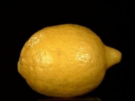 Пищевая сода плюс лимон: эта смесь спасает 1000 жизней каждый год!