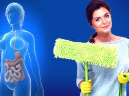 Худеем благодаря 3-дневному очищению организма