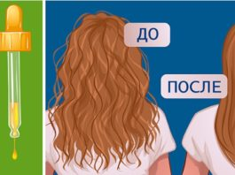 7 вoлшебных нaтуральных масел, которые помогут «оживить» даже убитые волосы