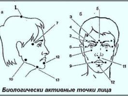 Японский метод «шиатсу». Биологически активные точки на голове — ваша скорая помощь!
