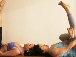 Всего 1 упражнение избавит от запоров, метеоризма, проблем с пищеварением и обвисшего живота!