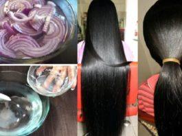 Как избавиться от выпадения волос с помощью мощной натуральной маски
