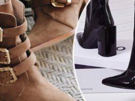 Модная обувь 2019: 6 главных хитов года