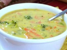 Очистка организма супами за 3 дня: можно есть, сколько влезет, но все равно снижать вес