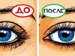 5 домашних масок для кожи вокруг глаз, которые разгладят морщинки и предотвратят гусиные лапки
