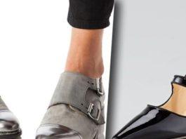 Биркенштоки, мюли, броги: все классные модели модной обуви сезона 2019