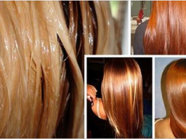Ламинирование волос в домашних условиях: стойкий эффект до 14 дней