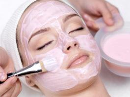 Молодой, свежий и ровный тон лица: просто применяя 1 раз в неделю эту маску