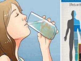 Владелец аптеки на пенсии сказал: миру необходимо знать, что щелочная вода лечит рак. Вот как ее подготовить