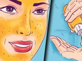 9 лучших масел для лица