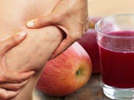 Целлюлит, лишний вес и токсины: 7 рецептов для полного и быстрого устранения