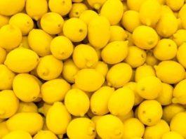 Оказывается, лимон сильнее химиотерапии в 10000 раз