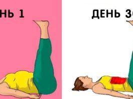 Не сложная тренировка с помощью которой вы можете полностью изменить ваше тело