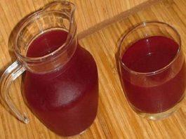Уникальный сок, который спасает людей от смерти. Для его приготовления необходимо всего две минуты