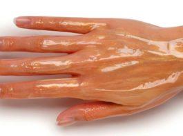 Ваши ручки теперь будут как в 20 лет. Домашний спа-салон для омоложения кожи. 3 варианта процедур