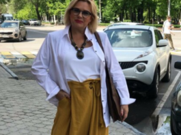Модные примеры: как адаптировать тренды 2019 года девочкам за 50
