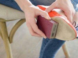 Хитрости для удобного ношения обуви