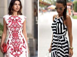 9 идей с платьями в пол, которые выглядят соблазнительнее, чем мини каждый образ – просто бомба