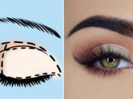 Как правильно пользоваться тенями: 10 лайфхаков для выразительных глаз