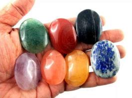 Камни лечат всё: какие болезни каких камней боятся