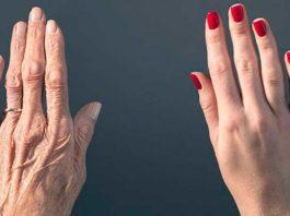 Ваши руки будут выглядеть заметно моложе благодаря этому рецепту