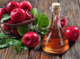 К врачам давно не хожу, т.к. яблочный уксус дома держу