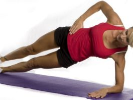 Отличный комплекс упражнений на каждый день. Кто хочет похудеть — вперед
