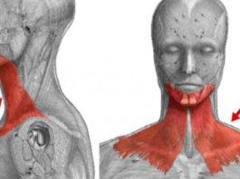 Упражнение, которое подтянет обвисшую кожу лица. Вместо пластики