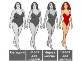 Белковая диета. Эффективная диета на 5 дней -потеря веса около 6 кг