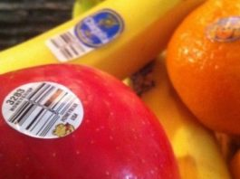 Что на самом деле означают наклейки на фруктах