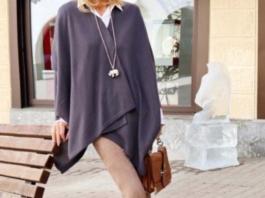 Невозможно поверить, что ей 50 лет — 25 потрясающих образов из гардероба супер стильной женщины