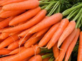 Потребляйте эти щелочные продукты, если хотите вернуть свое здоровье и тело в форму