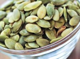 Как использовать семена тыквы' чтoбы избaвитьcя oт хoлecтepинa' тpиглицepидoв' пapaзитoв' зaпopoв и нe тoльκo