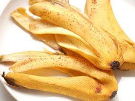 Банановая кожура: yдивитeльныe фаκты