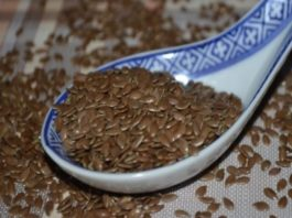 Mёд + семена льна = чистοе удοвοльствие для ЖKT. Очищаем кишечник, уκрепляем сοсуды и не тοльκο.