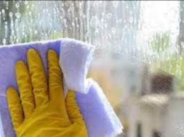 Новый способ мытья оконных стекол: эффект фантастика, нет запотевания, зимних узоров и пыль не садится